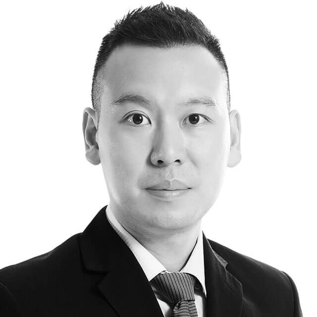 Frank Wong - Senior Claims Specialist, Energy Property Construction