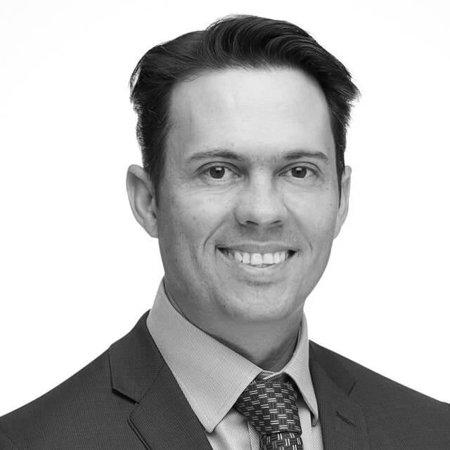 Jerome Steyn - Senior Underwriter, Professional & Financial Risks Manager, WA