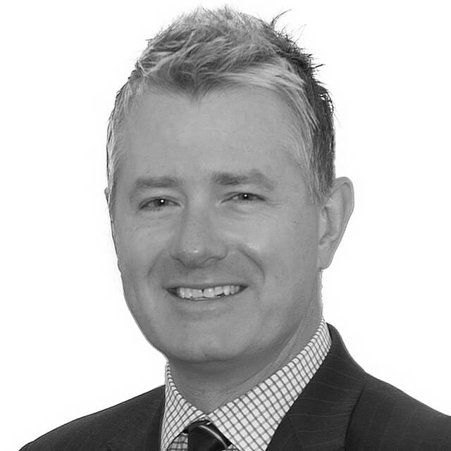 Matthew Johns - Assistant Vice President, Casualty & SA Branch Manager